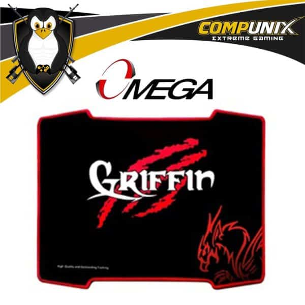 MOUSE PAD OMEGA GRIFFIN