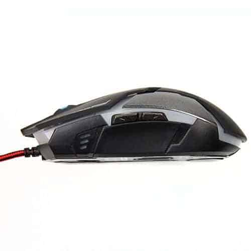 MOUSE GAMER HAVIT HV-MS749 6 TECLAS LED 3200DPI E