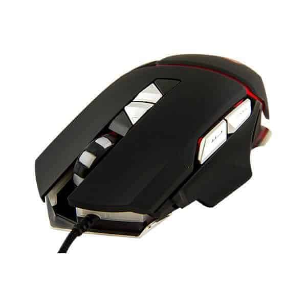 MOUSE GAMER HAVIT HV-MS793 7 TECLAS LED 3200DPI E