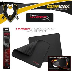 MOUSE PAD HYPERX FURY S PRO GAMING M