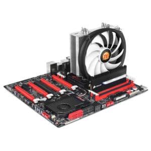 COOLER CPU THERMALTAKE FRIO SILENT 12 G