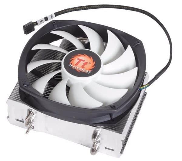 COOLER CPU THERMALTAKE FRIO SILENT 12 F