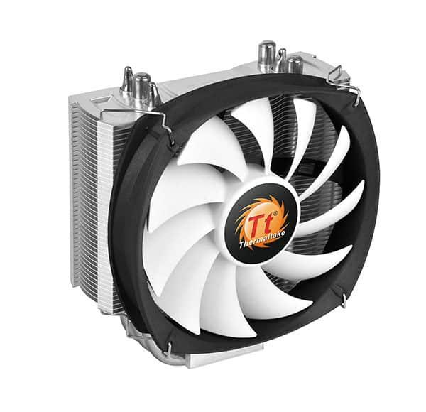 COOLER CPU THERMALTAKE FRIO SILENT 12 B