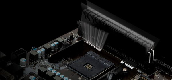 MOTHERBOARD MSI A320M PRO M.2 AM4 F
