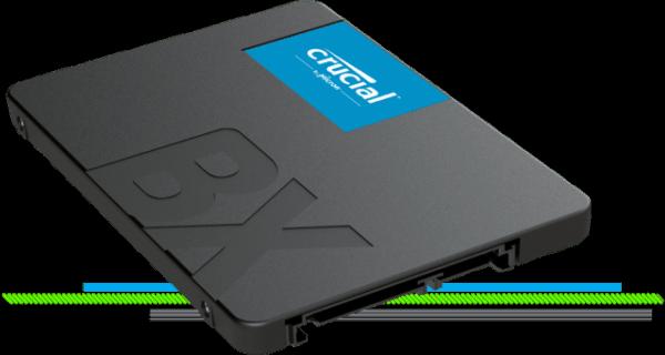 SSD CRUCIAL BX500 120GB B