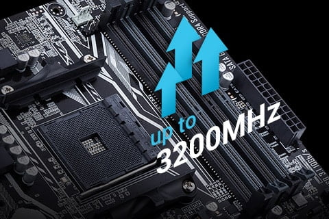 MOTHERBOARD ASUS PRIME A320MA AM4 F