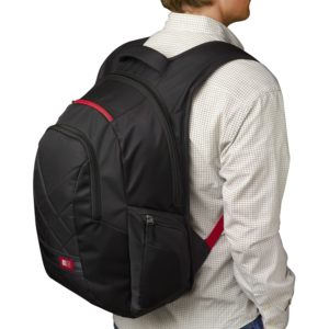 MOCHILA CASE LOGIC BACKPACK DLBP-116 I