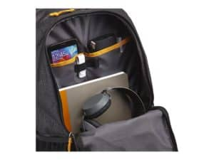 MOCHILA CASE LOGIC IBIRA LAPTOP TABLET 15.6 F