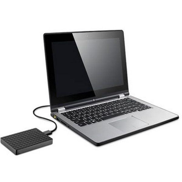 DISCO DURO EXTERNO SEAGATE EXPANSION 2TB USB 3.0 F