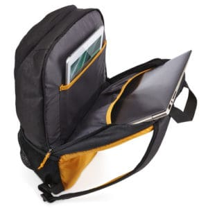 MOCHILA CASE LOGIC IBIRA LAPTOP TABLET 15.6 G