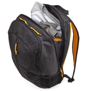 MOCHILA CASE LOGIC IBIRA LAPTOP TABLET 15.6 H