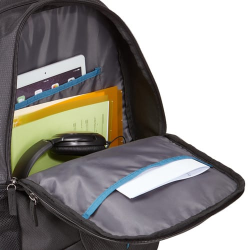 MOCHILA CASE LOGIC PREVAILER LAPTOP Y TABLET 17.3 G