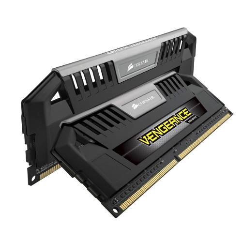 MEMORIA RAM CORSAIR VENGEANCE PRO DDR3 16GB 1600MHZ B
