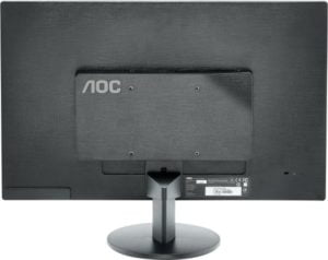 MONITOR LED AOC E2070SW HDMI VGA C