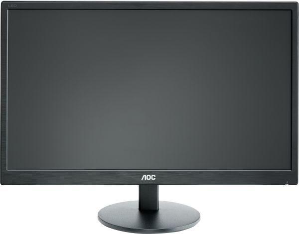 MONITOR LED AOC E2070SW HDMI VGA B