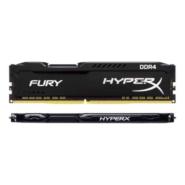 MEMORIA RAM HYPERX DDR4 16GB 2933MHZ D