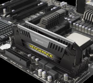 MEMORIA RAM CORSAIR VENGEANCE PRO DDR3 16GB 1600MHZ E