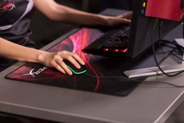 MOUSE PAD HYPERX FURY S PRO XL SPEED EDITION E