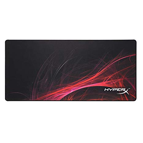 MOUSE PAD HYPERX FURY S PRO XL SPEED EDITION C