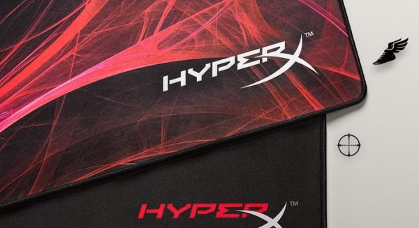 MOUSE PAD HYPERX FURY S PRO XL SPEED EDITION F