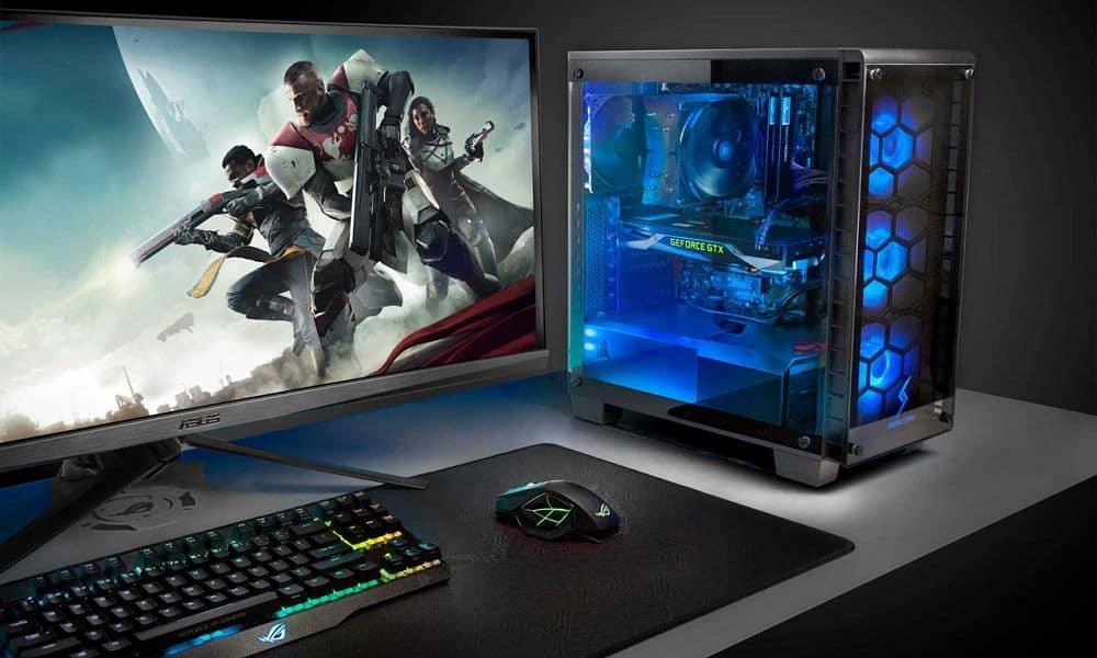 PARTES PC GAMER