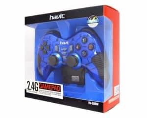 CONTROL GAMEPAD HAVIT HV-G85 AZUL A