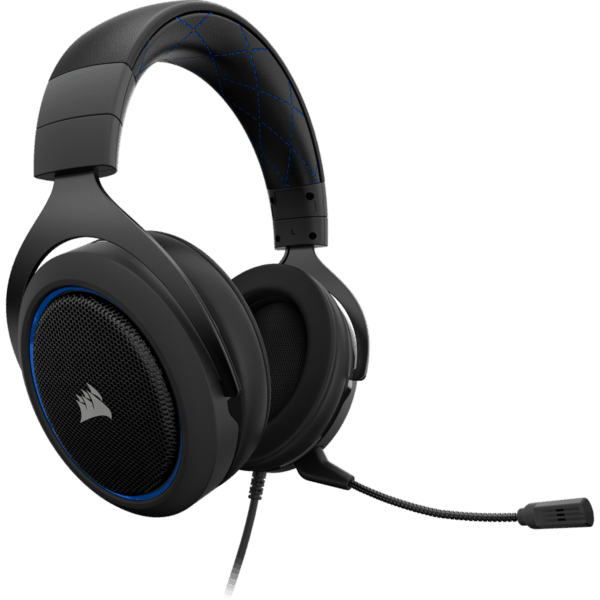 AUDIFONO GAMER CORSAIR HS50 ESTEREO C