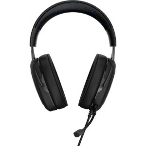 AUDIFONO GAMER CORSAIR HS50 ESTEREO D
