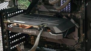 Tarjeta de Video GIGABYTE GTX1660 Ti 6GB G