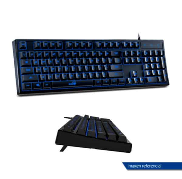 TECLADO GAMER GENIUS GX SCORPION K6 D