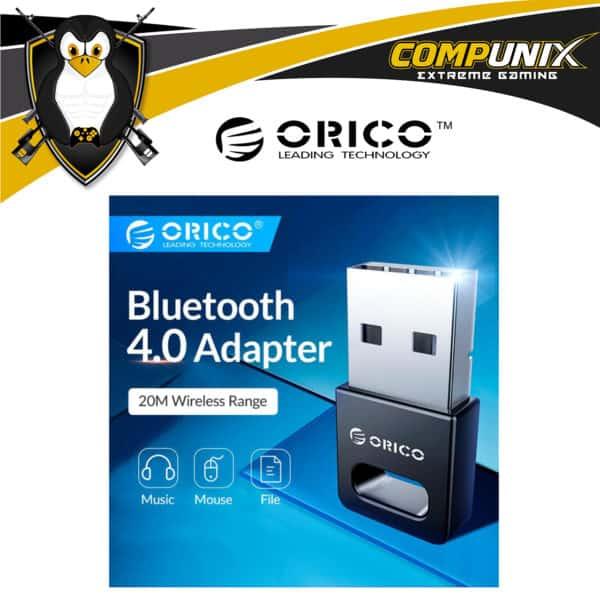 ADAPTADOR BLUETOOTH 4.0 ORICO BTA-409 USB