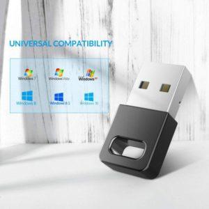 ADAPTADOR BLUETOOTH 4.0 ORICO BTA-409 USB E