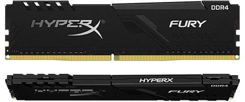 MEMORIA HYPERX DDR4 8GB 3000MHZ B