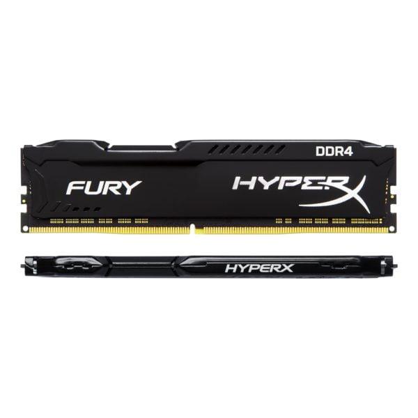 MEMORIA HYPERX DDR4 4GB 2666MHZ D