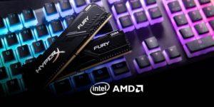 MEMORIA HYPERX DDR4 8GB 3000MHZ E