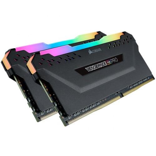 MEMORIA CORSAIR VENGEANCE RGB PRO DDR4 16GB 3200MHZ B
