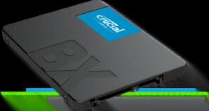 SSD CRUCIAL BX500 240GB B