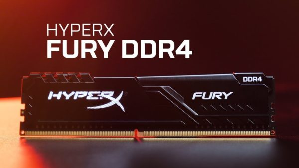 MEMORIA HYPERX DDR4 8GB 3000MHZ G