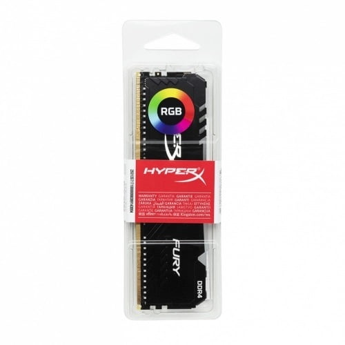 MEMORIA HYPERX DDR4 RGB 8GB 3200MHZ A