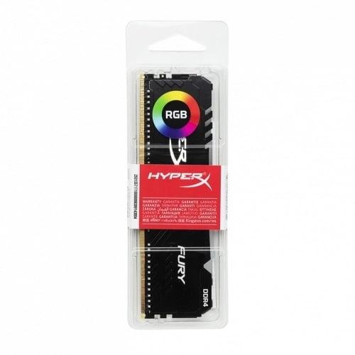 MEMORIA DDR4 HYPERX RGB 8GB 2666MHZ A