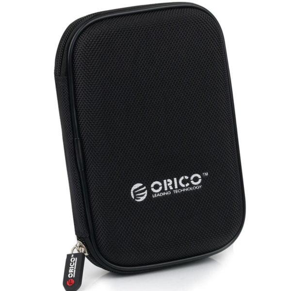 ESTUCHE HDD EXTERNO ORICO 2.5 PULGADAS A