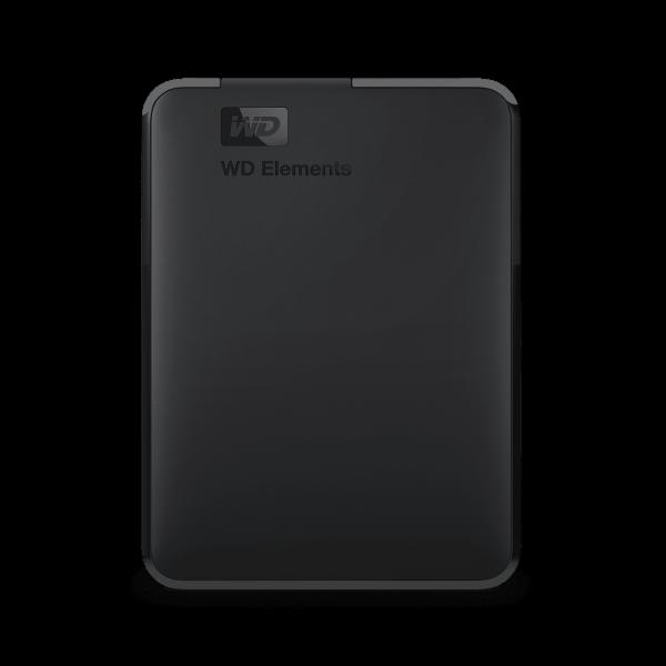 DISCO DURO EXTERNO WD ELEMENTS 1TB USB 3.0 B