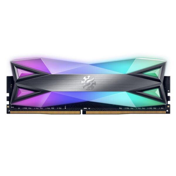 MEMORIA RAM ADATA XPG SPECTRIX-D60G 16GB 3200MHZ D