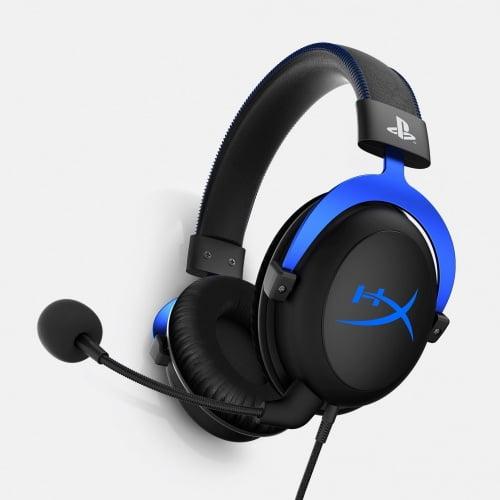 AUDIFONOS HYPERX CLOUD STEREO PS4 C
