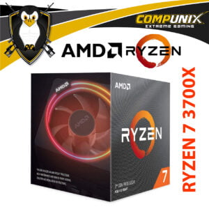 PROCESADOR AMD RYZEN 7 3700X AM4