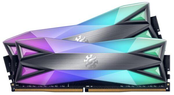 MEMORIA RAM ADATA XPG SPECTRIX-D60G 16GB 3200MHZ B