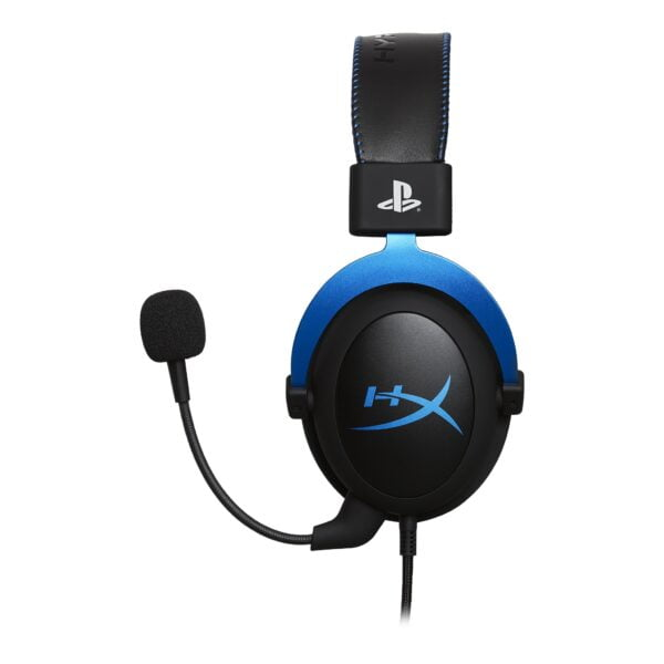 AUDIFONOS HYPERX CLOUD STEREO PS4 F