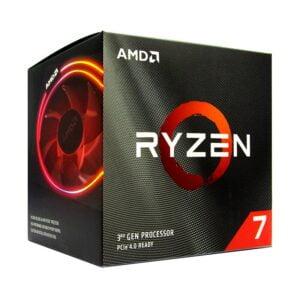 PROCESADOR AMD RYZEN 7 3700X AM4 A