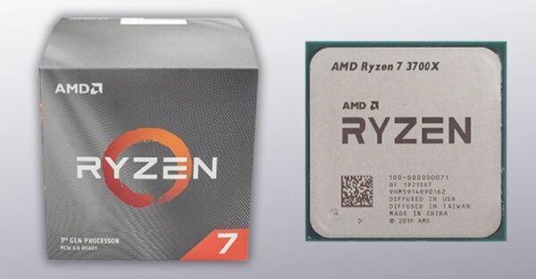 PROCESADOR AMD RYZEN 7 3700X AM4 C
