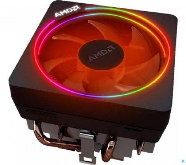 PROCESADOR AMD RYZEN 7 3700X AM4 D